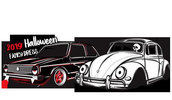 VW Festival Theme Logo