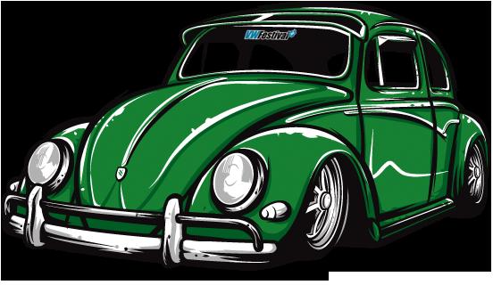 VW Festival Beetle Concept