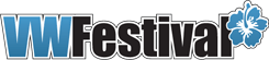 VW Festival Logo